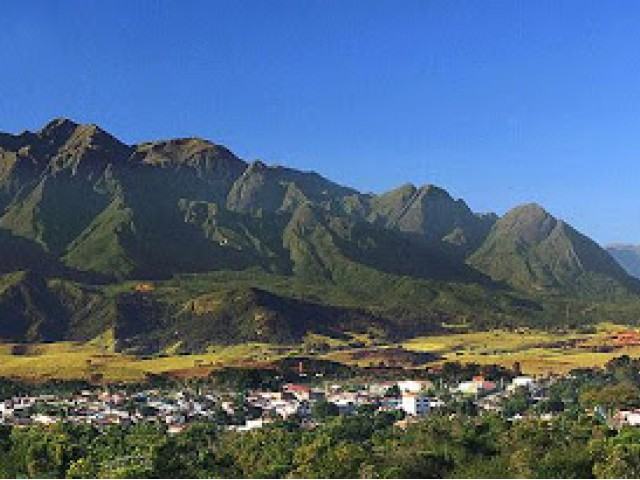 Pico mais alto do estado será protegido por Reserva Particular do Patrimônio Natural